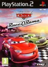 Cars Race-O-Rama (PS2)