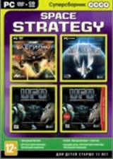 ������������: Space Strategy ������� ������ Box (PC)
