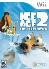 ���� Ice Age 2: The Meltdown ��� Wii