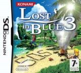 Lost In Blue 3 (DS)