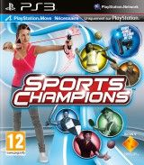 �������� ������ (Sports Champions) ��� PlayStation Move (PS3)