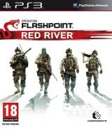 ���� Operation Flashpoint: Red River ���. ���. ��� PS3