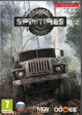 Spintires ������� ������ Box (PC)