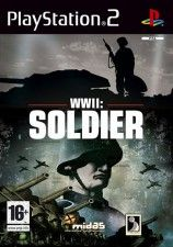 WWII Soldier (PS2)