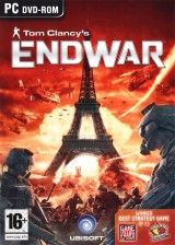 Tom Clancy's EndWar Box (PC)