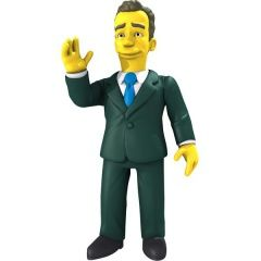 "������� ��� ����� ""��������"" The Simpsons 5"" Series 1 - Tom Hanks"