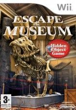 ���� Escape The Museum ��� Wii