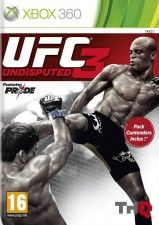 UFC Undisputed 3 The Contender Pack (Xbox 360)