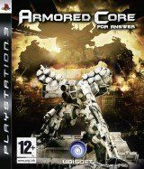 Игра Armored Core For Answer для PlayStation3