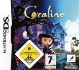 ���� Coraline An Adventure Too Weird For Words ��� Nintendo DS