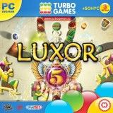 Turbo Games: Luxor 5 Jewel (PC)
