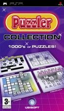 Игра Puzzler Collection (PSP)