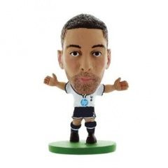 Фигурка футболиста Soccerstarz - Spurs Clint Dempsey - Home Kit (76984)