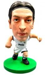 Фигурка футболиста Soccerstarz - Real Madrid Mesut Ozil - Home Kit (75621)