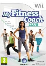 ���� ���� My Fitness Coach Club ��� Nintendo Wii