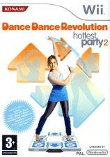 Dance Dance Revolution: Hottest Party 2 (Wii)