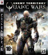 Игра Quake Wars: Enemy Territory для Playstation 3