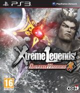 Dynasty Warriors 8: Xtreme Legends (PS3)