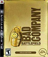 Battlefield: Bad Company Gold Edition (PS3)