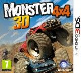Monster 4x4 (Nintendo 3DS)