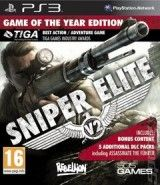 Sniper Elite V2 Издание Игра Года (Game of the Year Edition) (PS3)