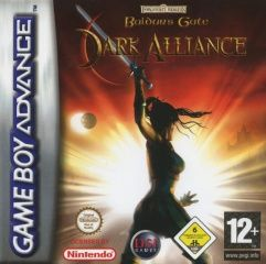 Baldurs Gate Dark Alliance ������� ������ (GBA)