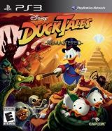 DuckTales Remastered (Утиные истории) (PS3)