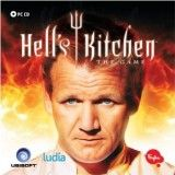 Hell's Kitchen: The Video Game Jewel (PC)