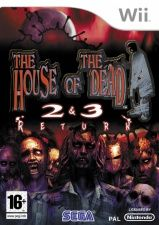 ���� The House of the Dead 2 & 3 Return ��� Nintendo Wii