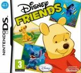Игра Disney Friends для Nintendo DS