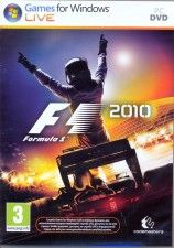 Formula One F1 2010 Box (PC)