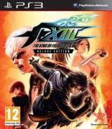 The King of Fighters 13 (XIII) Специальное Издание (Deluxe Edition) (PS3)