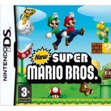 New Super Mario Bros (DS)