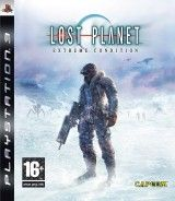 Игра Lost Planet: Extreme Condition для Sony PS3