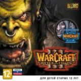WarCraft 3 (III) Gold (Reign of Chaos and The Frozen Throne) Русская версия Jewel (PC)