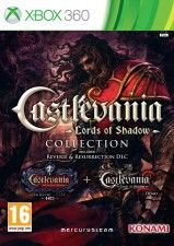 Игра Castlevania: Lords of Shadow для Xbox 360