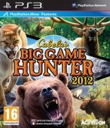 Cabela's Big Game Hunter 2012 с поддержкой Playstation Move (PS3)