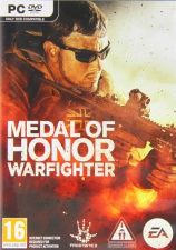Medal of Honor: Warfighter Русская версия Box (PC)