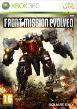 Игра Front Mission Eloved для Xbox 360
