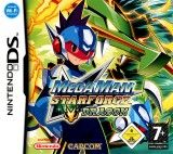 Игра MegaMan StarForce Dragon для Nintendo DS