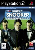 World Snooker Championship 2007 (PS2)