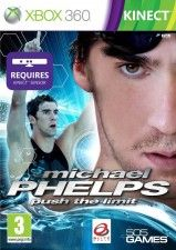 Michael Phelps: Push the Limit для Kinect (Xbox 360)