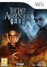 Avatar: The Last Airbender (Wii)