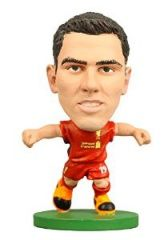������� ���������� Soccerstarz - Liverpool Stewart Downing - Home Kit (Series 1) (73255)