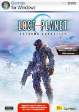 Lost Planet: Extreme Condition ������� ������ Box (PC)