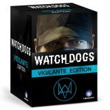Watch Dogs The Vigilante Edition Русская Версия Box (PC)
