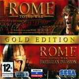 Rome: Total War Gold Edition (Rome TW + Rome TW: Barbarian Invasion) Русская версия Jewel (PC)