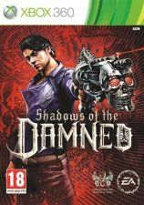 Игра Shadows of the Damned для Xbox 360