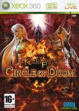 Игра Kingdom Under Fire Circle of Doom для Xbox-360