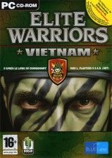 Elite Warriors: Vietnam Box (PC)